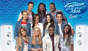American Idols LIVE! Tour 2013
