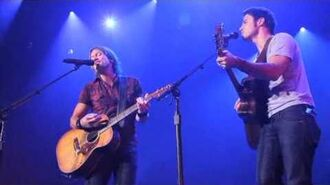 Kris Allen and Keith Urban - Boys Of Summer - The Joint