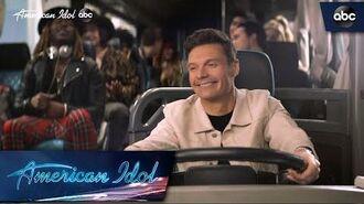 "American Idol Almost Famous Oscars Trailer ft. Elton John's ""Tiny Dancer"""