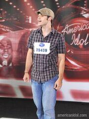 Kris-allan-audition