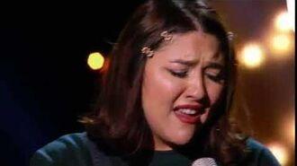 American Idol 2020 Demi Rae Hollywood Week 1