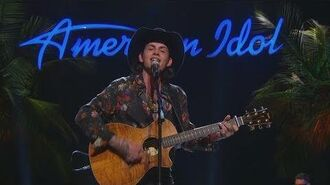 American Idol 2020, S18E12, This Is Me (Part 2), Dillon James, Part 2