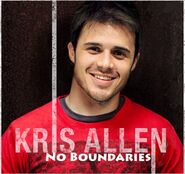 Kris Allen No Boundaries