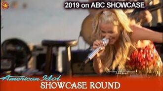 """Margie Mays """"All About The Bass"""" Enough for Top 20? American Idol 2019 SHOWCASE Round"""