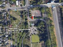 Map Portland Petanque Club boulodrome
