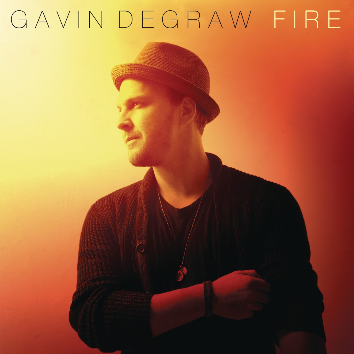 Gavin DeGraw:Fire | American Top 40 Hot AC Wiki | FANDOM powered by
