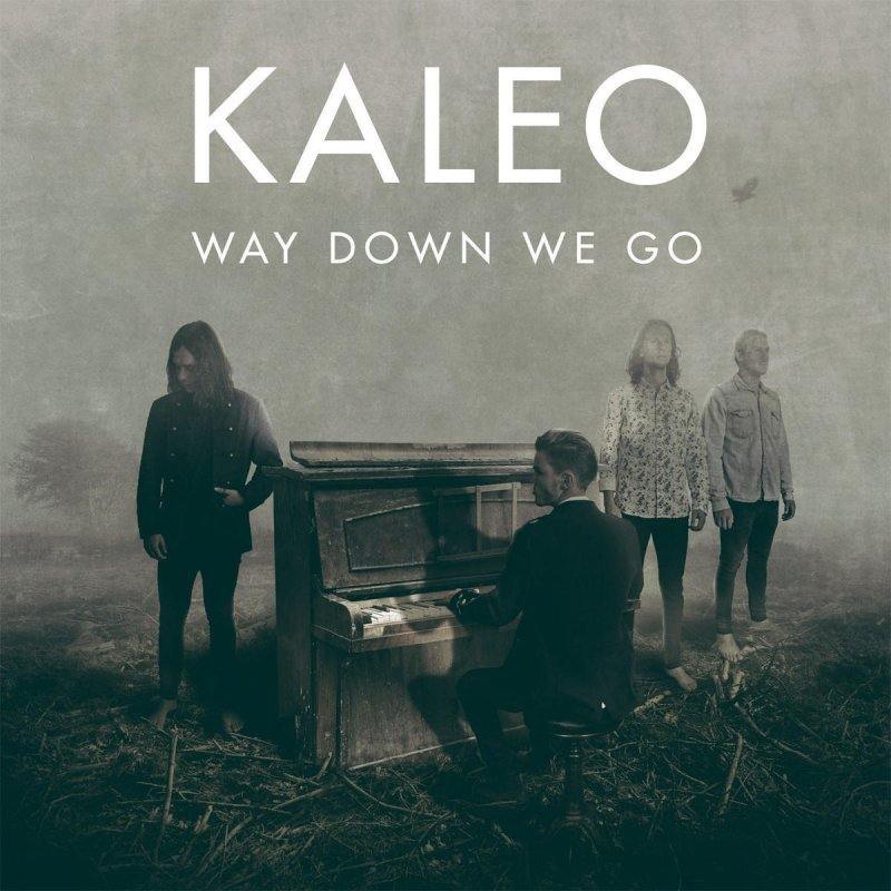 Kaleo:Way Down We Go | American Top 40 Hot AC Wiki | FANDOM powered