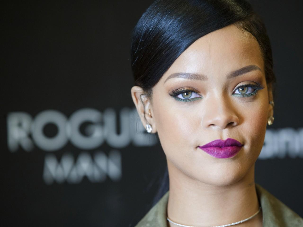 Rihanna   American Top 40 Hot AC Wiki   FANDOM powered by Wikia