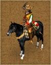 Germany dragoon 17th