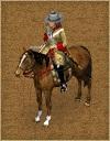 Spain dragoon 17th