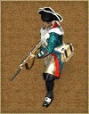 Germany fusilier