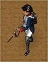 France fusilier