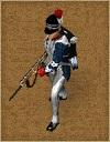USA fusilier