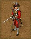Britain usa musketeer
