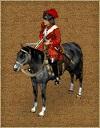 Britain usa dragoon 17th