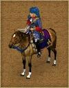 France dragoon 17th