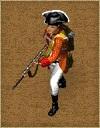 Britain fusilier