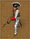 Spain fusilier