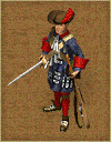 France musketeer