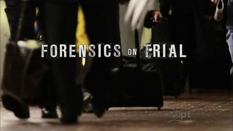 Real Life CSI Documentary Real Forensic Science on Trial english subtitles