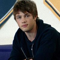 Taylor Blaine