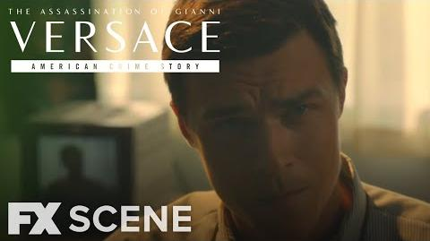 The Assassination of Gianni Versace Season 2 Ep. 5 It Was His Life Scene FX