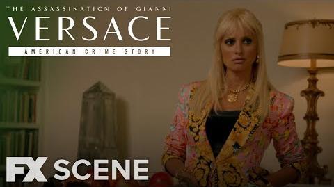 The Assassination of Gianni Versace Season 2 Ep. 5 It Was My Idea Scene FX