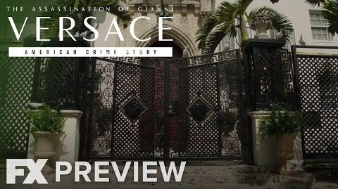 The Assassination of Gianni Versace American Crime Story Season 2 Doves Preview FX