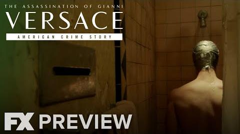 The Assassination of Gianni Versace American Crime Story Season 2 Shower Preview FX