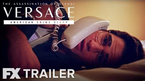 The Assassination of Gianni Versace American Crime Story Season 2 Ep. 7 Ascent Trailer FX