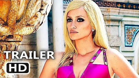 The Asassination of Gianni Versace - Trailer