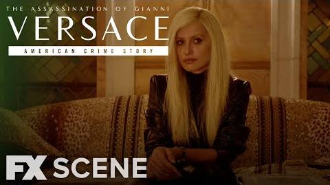 The Assassination of Gianni Versace American Crime Story Season 2 Ep.1 Versace Will Survive FX