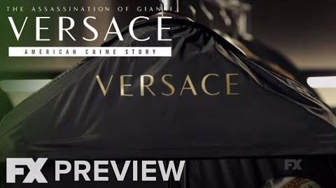 The Assassination of Gianni Versace American Crime Story Season 2 Garment Bag Preview FX