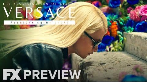 The Assassination of Gianni Versace American Crime Story Season 2 Kiss Goodbye Preview FX