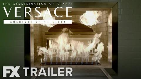 The Assassination of Gianni Versace American Crime Story Season 2 Ep. 2 Manhunt Trailer FX