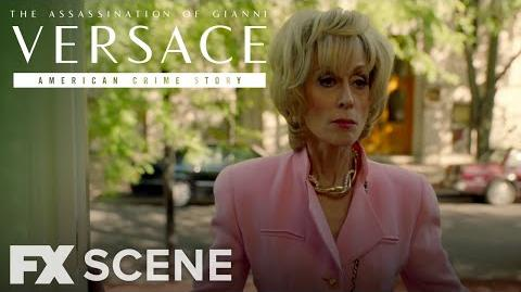The Assassination of Gianni Versace Season 2 Ep. 3 Something's Wrong Scene FX
