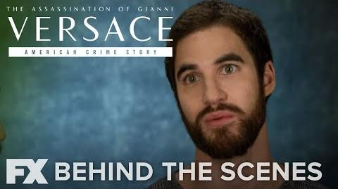 The Assassination of Gianni Versace Season 2 My Favorite Scene 2018 Winter TCA FX
