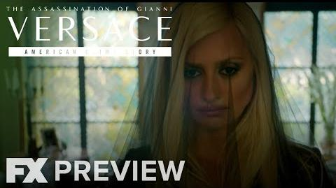 The Assassination of Gianni Versace American Crime Story Season 2 Veil Preview FX