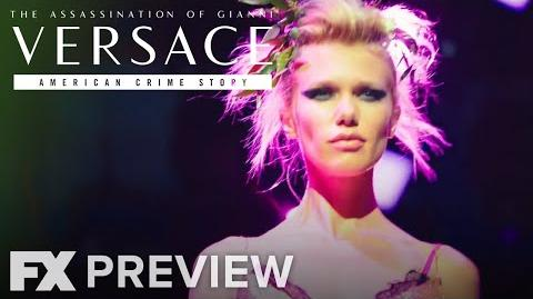 The Assassination of Gianni Versace American Crime Story Season 2 Runway Preview FX