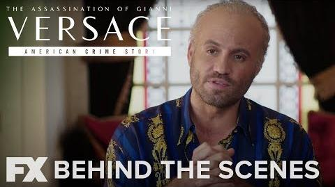 The Assassination of Gianni Versace American Crime Story Inside Season 2 Miami FX