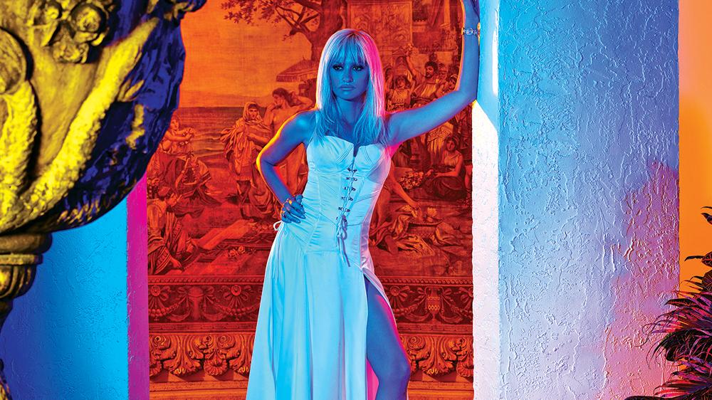 Donatella Versace American Crime Story Wiki Fandom