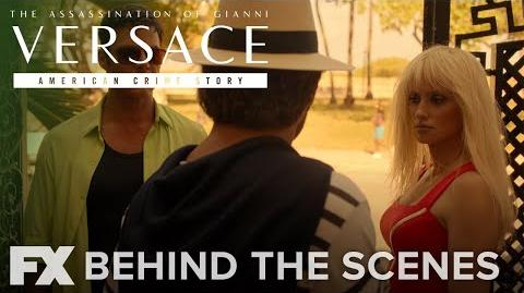 The Assassination of Gianni Versace Inside Season 2 The Look of Versace FX
