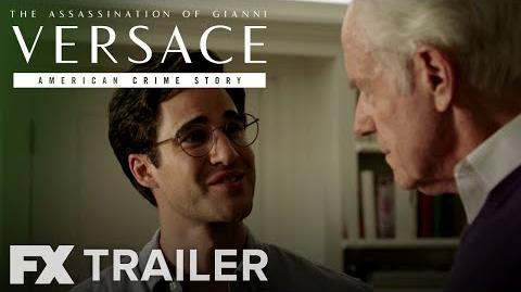 The Assassination of Gianni Versace Season 2 Ep. 3 A Random Killing Trailer FX