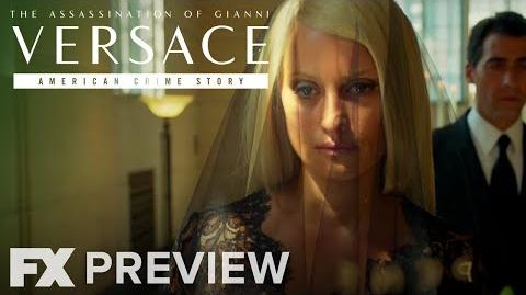 The Assassination of Gianni Versace American Crime Story Season 2 Cast Spotlight Preview FX