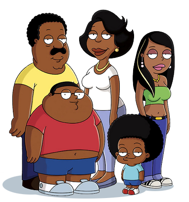The Cleveland Show American Dad Family Guy Wiki Fandom Powered