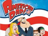 American Dad Episoden