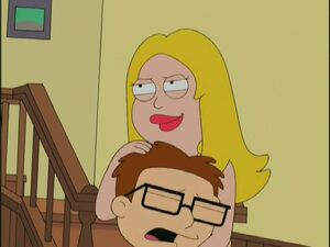 Francine smith from american dad naked office girls