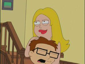 Francine Look