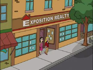 Exposition Realty