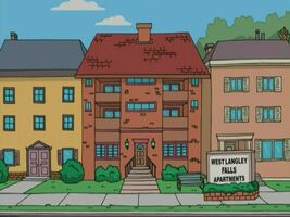 West Langley Apartments